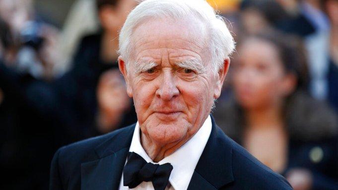 Spy novelist John le Carre dies, agent says