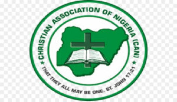 CAN reacts to killing abduction of Christians in Kaduna church