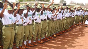 Ekiti By-Election: Police confirm gunshots as NYSC member, 5 others injured