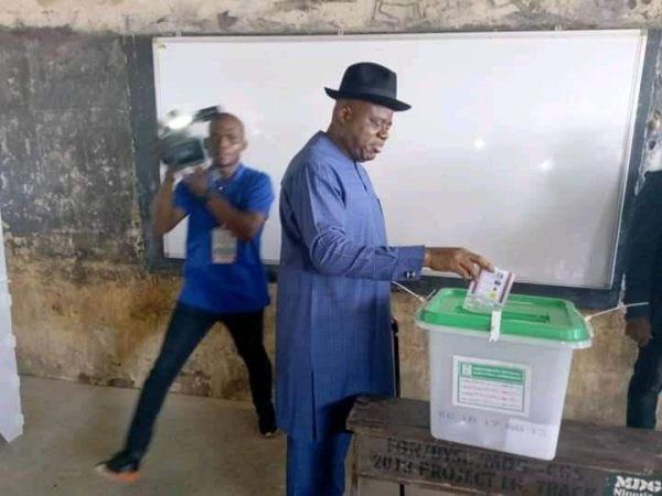 Bayelsa Bye-elections: Gov Diri predicts victory for PDP