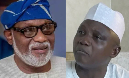 Vacation Order: Garba Shehu should say why he's fighting for criminals— Ondo govt