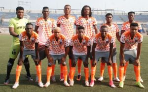 Akwa United and Abia Warriors go head to head at the Nest of Champions looking for their first win of the season after a very slow start to the NPFL season.
