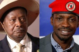 Uganda, Bobi Wine