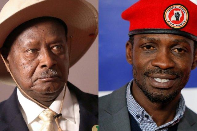 Uganda, vino bobby