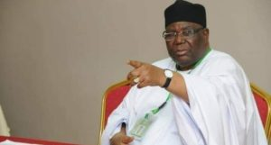 Gambo's expertise on security in Nigeria was second to none ― ACF