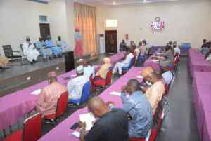 Buni expends N5bn on reactivating health institutions in 178 wards, Commissioner says