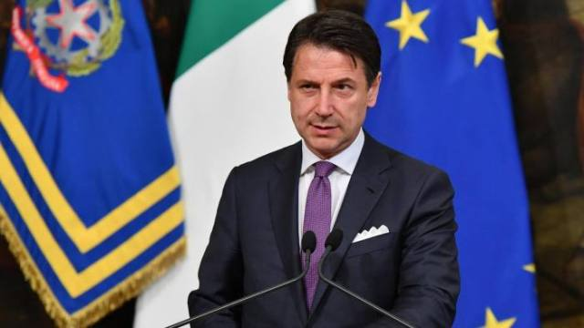 Italy Prime Minister