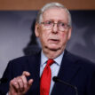 No chance of 'fair' trial before Trump leaves office ― US Senate leader