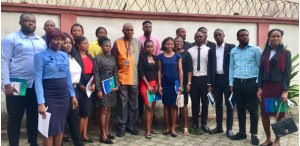 NDC trains youths on community reporting, citizen journalism