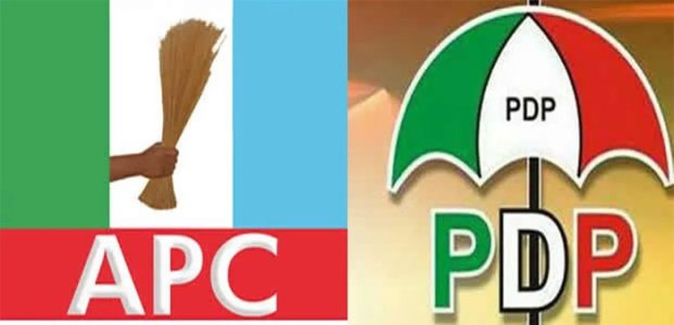 Act fast against PDP's sponsored attacks on INEC offices, APC charges security agencies