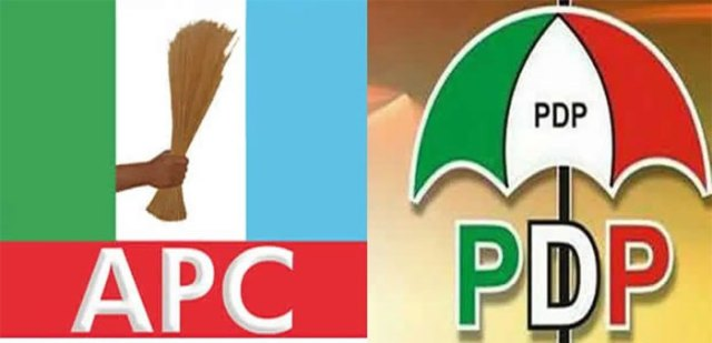 Over 150 APC members defect to PDP in FCT