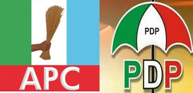PDP crisis worsen in Nasarawa as former Lawmaker, 10,000 dump party for APC