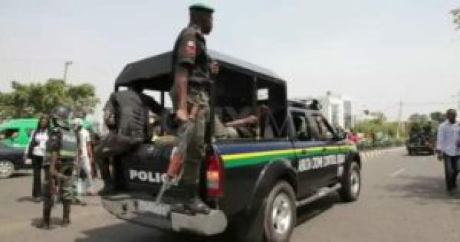 Police arrest family of 7 who specializes in kidnapping in Ogun