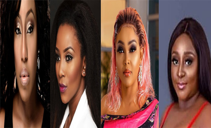Rita Dominic, Genevieve Nnaji, Ini Edo, Mercy Aigbe, likely to say 'I Do' in 2021