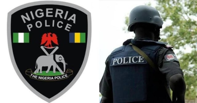 Police recover firearm allegedly stolen during #EndSARS protest in Anambra