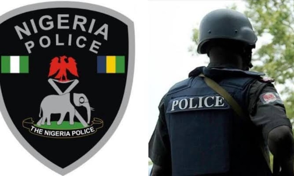 Police foil bank robbery, arrest 2 suspects in Delta