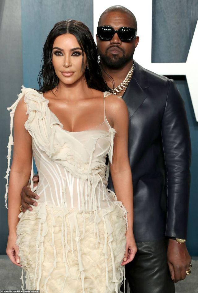 Kim Kardashian, Kanye West, set to divorce