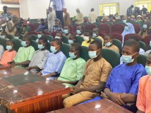 School Abductions: Bandits sponsored by those against western education — Northern CAN