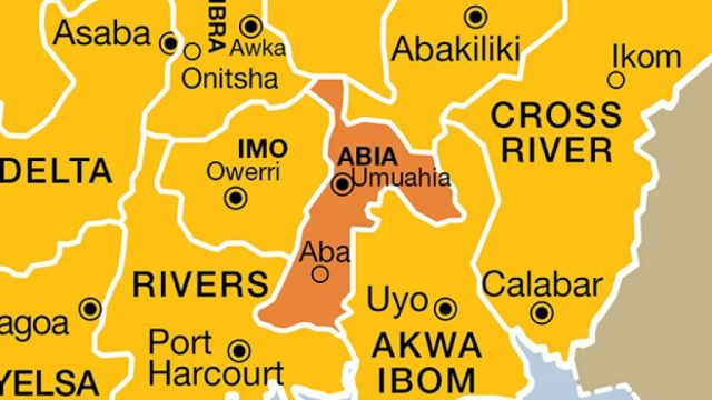 Abia Stakeholders to Police: Fish out hoodlums behind attack on Omoba Police station