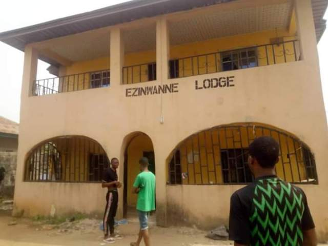 Twist over caretaker who allegedly killed student tenant in Imo