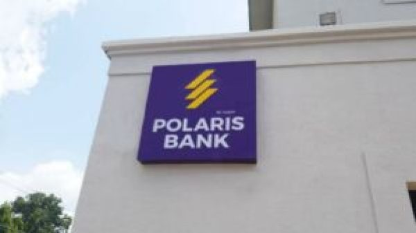 Valentine: Polaris Bank thrills customers with Salary Advance Package