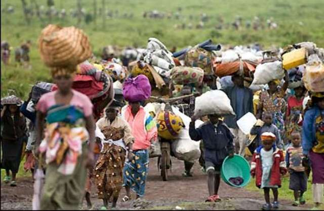 FG to begin repatriation of Nigerian refugees from Cameroon, Niger, Chad