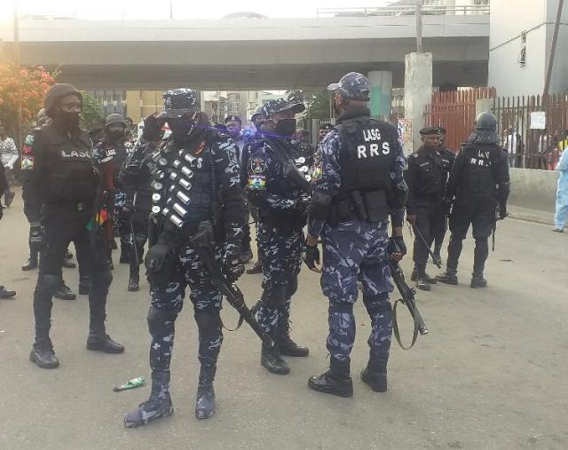 clash in Ketu