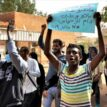 Protests spread in Sudan over cost of living