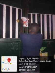 Lagos govt seals Daleko Rice Market over violation of environmental law