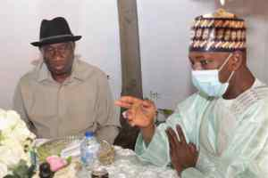 Leadership should be selfless to be meaningful ― President Jonathan