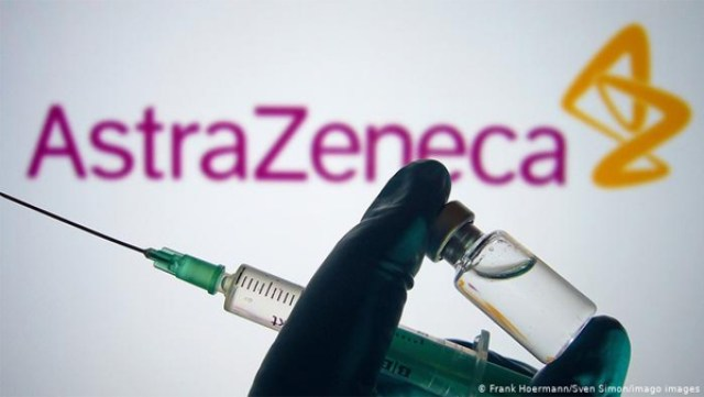 Why have some countries paused the AstraZeneca jab?