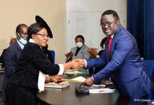 Justice Akon Ikpeme