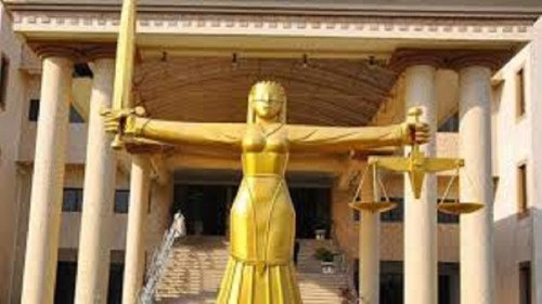 Death of co-defendant stalls EFCC's arraignment of ex-FCT Minister's Chief of Staff
