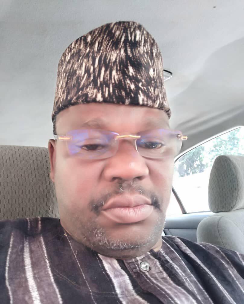 The Terror Factory — Gbenro Olajuyigbe