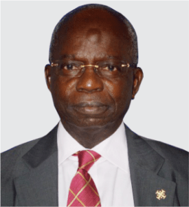 Professor Olawoyin is dead