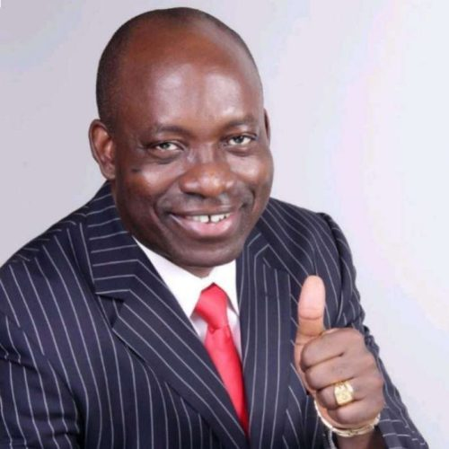 Soludo: Marketing products beyond politics