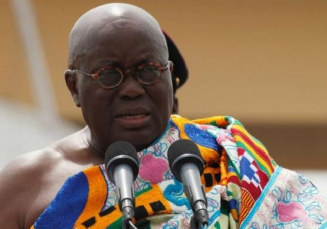 Ghana's Supreme Court upholds Akufo-Addo's election victory