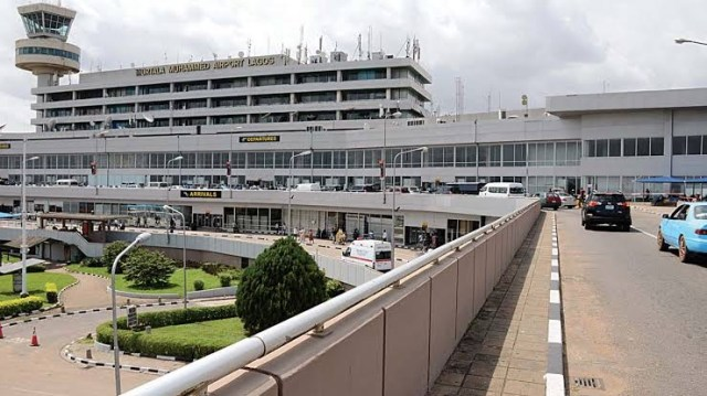 NSCDC scales up airport security after threats of attack by terrorists