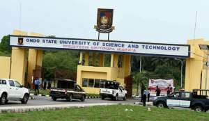 Ondo state-owned Olusegun Agagu University of Science and Technology, Okitipupa,