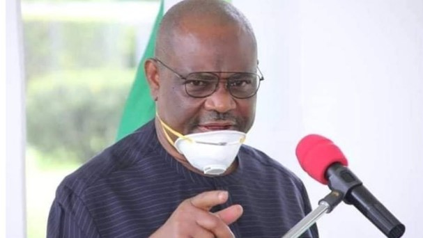 COVID-19: FG lauds Wike on Rivers consistent testing, mitigation efforts