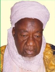Days after kidnapped schoolboys' release, Emir of Kagara dies