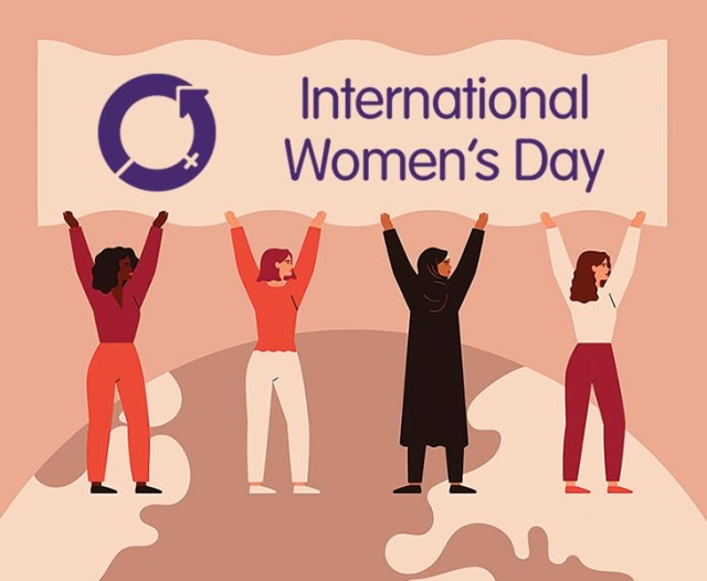 IWD: COVID-19, threat to women's rights, leadership ― African First Ladies