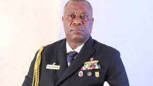 Govt College Ughelli old boys association Lagos branch mourns the passing of Rear Admiral Joe Aikhomu (RTD)