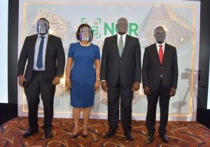 NQR code payment system launches in Nigeria