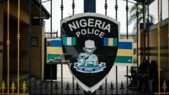 Ekiti By-Election: Police confirm gunshots, two officers hit by bullet