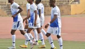NPFL: Kwara Utd share spoils with Wikki to stay top