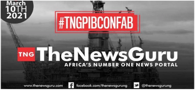 #TNGPIBCONFAB: TNG, AIT partner to proffer solutions to delay in PIB passage