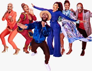 The Voice Nigeria Season