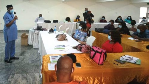 Enugu Govt trains 300 COVID-19 vaccinators