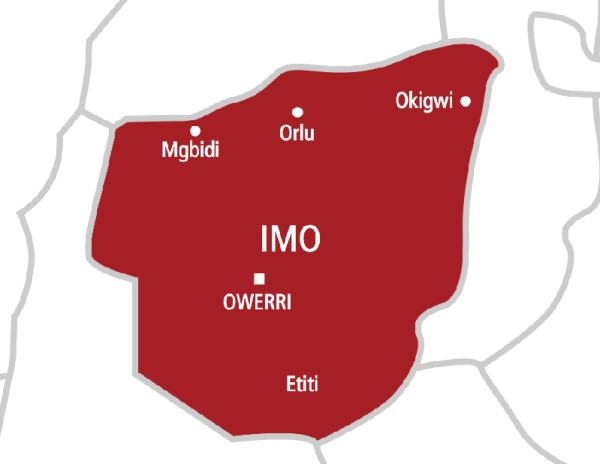 Fight over father's inheritance claims first son's life in Imo